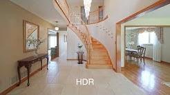 HDR VS MULTIFLASH Real Estate Photography