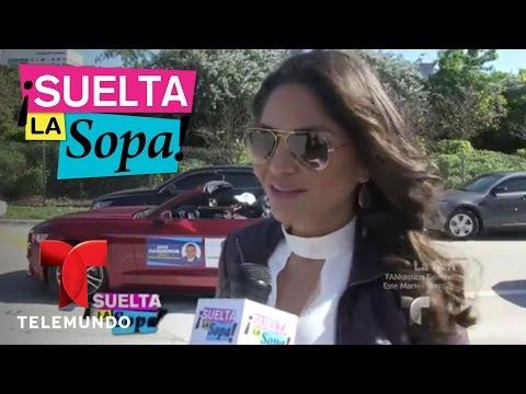 Famosos reaccionan a salida de Bárbara Bermudo del canal |Suelta La Sopa | Entretenimiento