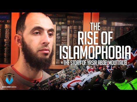 the rise in islamophobia A pew study says that 20 percent of americans who identify as muslims are converts with surges in hate crimes and negative media portrayals, here's what makes them.