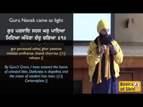 Guru is The Light @ BOSS Camp 2014