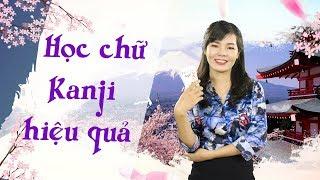 Học tiếng Nhật online - Chữ hán liên quan đến chữ 火hỏa,金kim,力lực