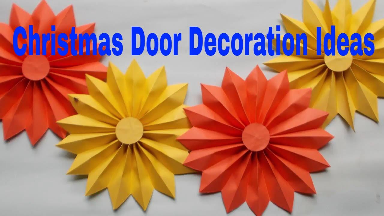 Diy Handmade Crafts Home Decoration Ideas Diy Origami Flower