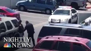 Phoenix Police Chief Speaks Out Amid Growing Outrage Over Confrontation With Family | Nightly News