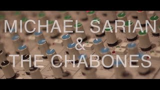 Michael Sarian & The Chabones - Brett Atlas