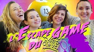 L'Escape Game du Latte Chaud - LE LATTE CHAUD