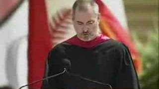 01/02 - Steve Jobs Stanford Commencement Speech - 2005