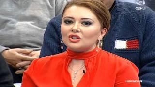 Həkimsən program(Azerbaycan Atv)