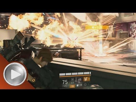 Division 2: Build Explosiva OP e Gameplay Solo no Desafiante