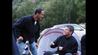 Gavarnie au camping