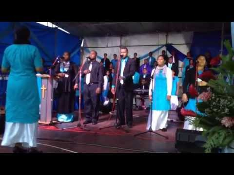 2014 Fiji Conference Worship