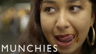 Girl Eats Food: Getting High on Chocolate