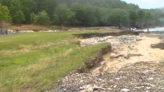 broken bow lake mountain fork flooding aftermath 6 17 15