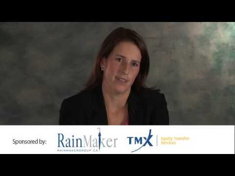 ERIN DION, Royal Bank of Canada, Lexpert 2013 Rising Star