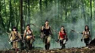 Best Action Movies 2016 ANGEL WARRIORS 2014 Hollywood Full Movies 2016