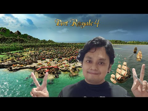 Streaming Port Royale 4 |