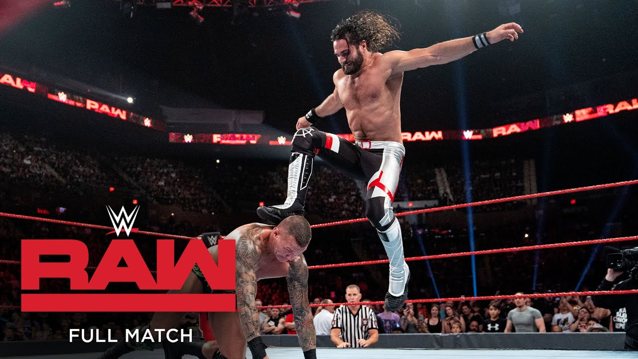 FULL MATCH - All-Star Battle Royal: Raw, July 15, 2019