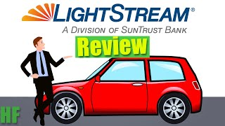 LightStream Auto Loans Review