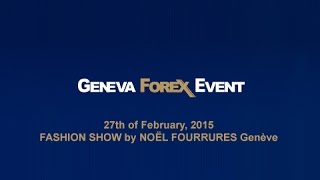 Geneva Forex Event - February 2015 - Live