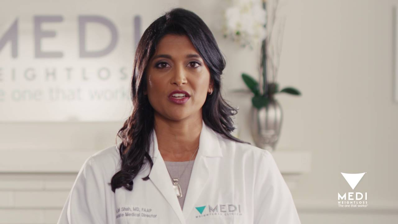 Physician weight loss center orlando
