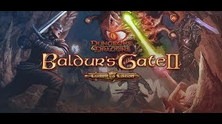 ЛУЧШАЯ РПГ - Baldur's Gate II: Enhanced Edition