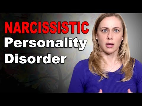 What is Narcissistic Personality Disorder?  Kati Morton on N