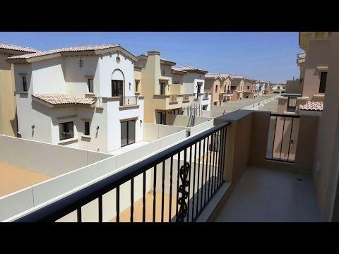 Reem, Mira 1 - 3 Bedrooms Villa