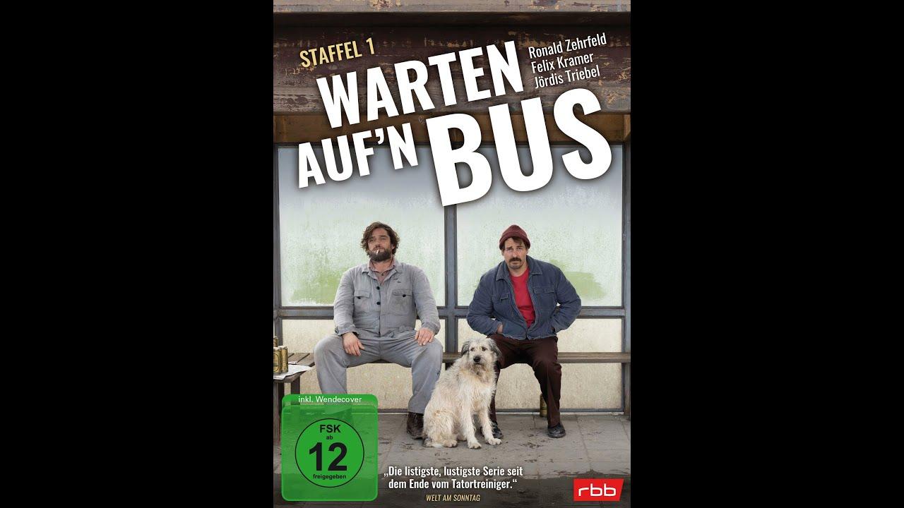Warten auf'n Bus Official Trailer deutsch