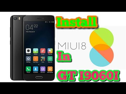 How to Install MIUI 8 on Galaxy S4 | Best MIUI Rom - Myhiton