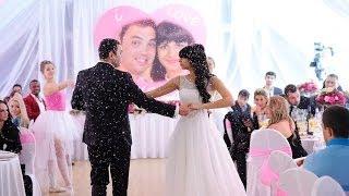 Алиана и Александр Гобозовы (Свадебный фильм)
