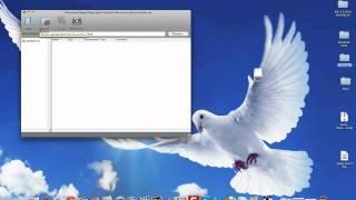 Как извлечь файлы из архива на Mac OS X