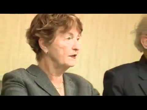 Dr Helen Caldicott - Fukushima Nuclear Disaster, April 19, 2011