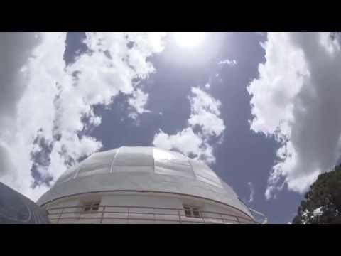 Searching for Nibiru - Exclusive Interview & Footage @ McDonald Observatory