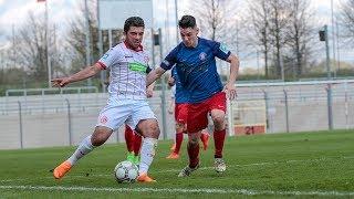 WSV-TV: Fortuna Düsseldorf U23 - Wuppertaler SV 17/18