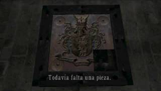 resident evil 4 rompecabezas - ashley puzzle