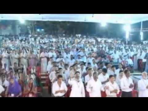 Malayalam Worship Song - Chikku Kuriakose & Blesson Memana-  IPC Kottayam Convention 2013