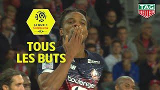 Tous les buts de la 11ème journée - Ligue 1 Conforama / 2019-20