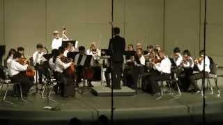 Lake Braddock Chamber Orchestra: Didn