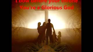 Glorious God by Elijah Oyelade (Lyrics)