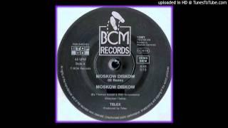 TELEX-Moskow Diskow (88 Remix)