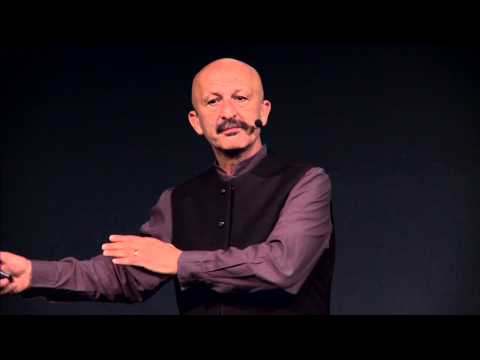 The power of photography to change the world: REZA at TEDxHECParis
