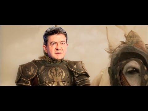 Le Retour du Président - La Charge des Insoumis φ