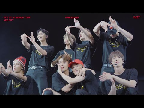 NCT 127 TAKES VANCOUVER : 1ST WORLD TOUR _NCT 127 TO THE WORLD Mp3