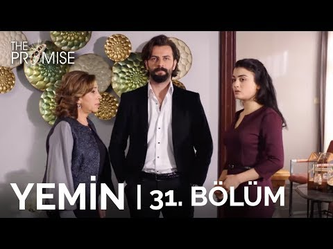Yemin (The Promise) 31. Bölüm | Season 1 Episode 31