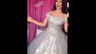 العروسه الفرفوشه رزق ترقص علي اغنيه مبروك عليا Mp3