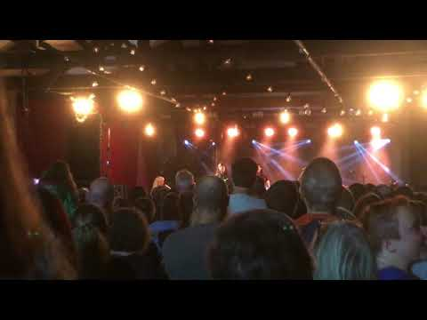 Rachel Unthank and the Winterset - Blue's Gan Oot o'the Fashion (live at Homegathering 17/9/2017)