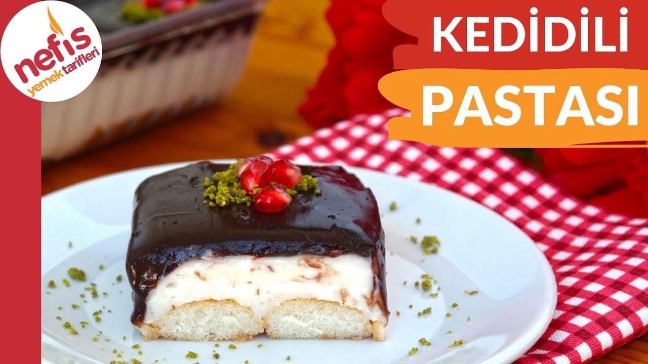 Çikolatalı Tiramisu Tarifi | Hatice Mazı ile Yemek Tarifleri