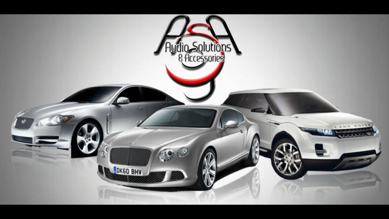 Best Car Audio In Jackson Ms Audio Solutions Accessories