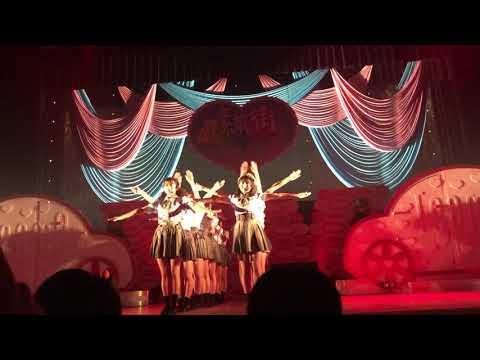 20191006 あまのじゃくバッタ チーム8 全国ツアー 愛媛県 松山市民会館 夜公演