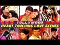 Tollywood Best Heart Touching Love Scenes Back to Back Telugu Love Scenes
