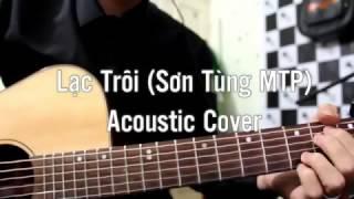 """Xuất hiện bản Guitar Cover """"Lạc Trôi"""" tuyệt đỉnh, chính thức tuyên bố bản của Sơn Tùng tuổi tôm"""